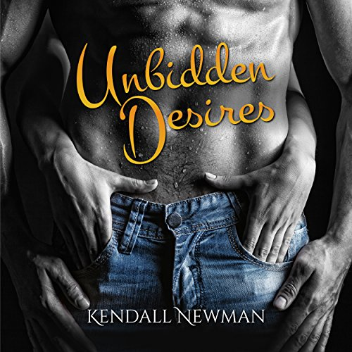 Unbidden Desires audiobook cover art