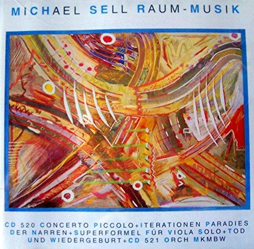 Raum-Musik (Audio Doppel-CD)