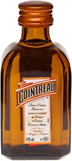 miniatura de Cointreau 6X5cl 40% Alcohol