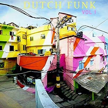 Dutch Funk (Vol 1)