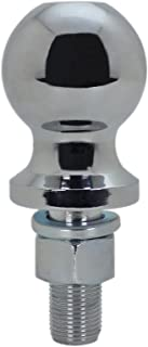 Quick Products QP-HB3007 Chrome Shank: 3/4