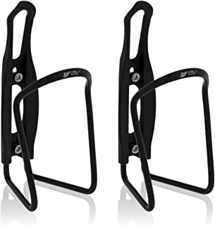 BV Bike Water Bottle Cage, Bicycle Alloy Lightweight...