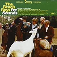 Pet Sounds by Beach Boys (2015-07-28)
