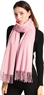 Pashmina Shawl Women Winter Scarf Warm Wrap Wedding Men Ladies Scarves 200 * 70cm