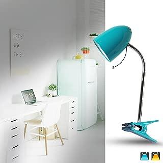 Amazon.es: flexo pinza - Lámparas de mesa / Lámparas: Iluminación