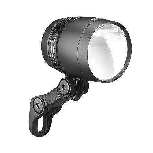 BUSCH&MÜLLER Lumotec IQ-X 100 Lux Bicycle Dynamo LED Headlight
