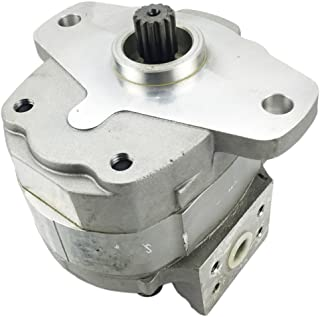 Gear Pump Assy 7052429090 705-24-29090 for Komatsu Excavator PC75UU-3 PC75UD-3 PC78US-5