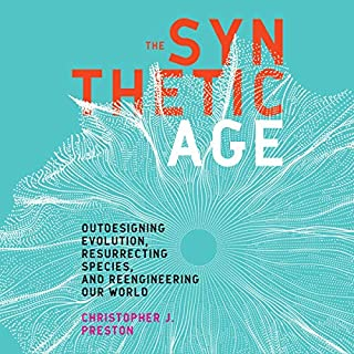 The Synthetic Age cover art