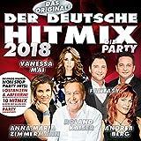 Der deutsche Hitmix 2018 - Block B