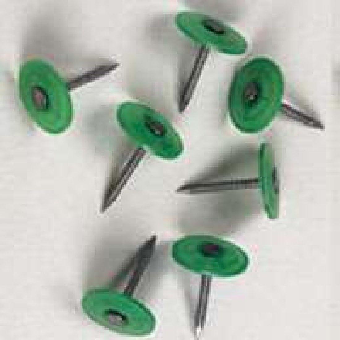 National Nail 0135113 1-3 5 ☆ popular Cap 4in 2k Brand Cheap Sale Venue Plastic