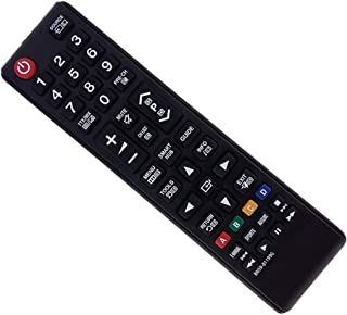 Ceybo Replacement TV Remote Control for Samsung UN48J5000BF Television