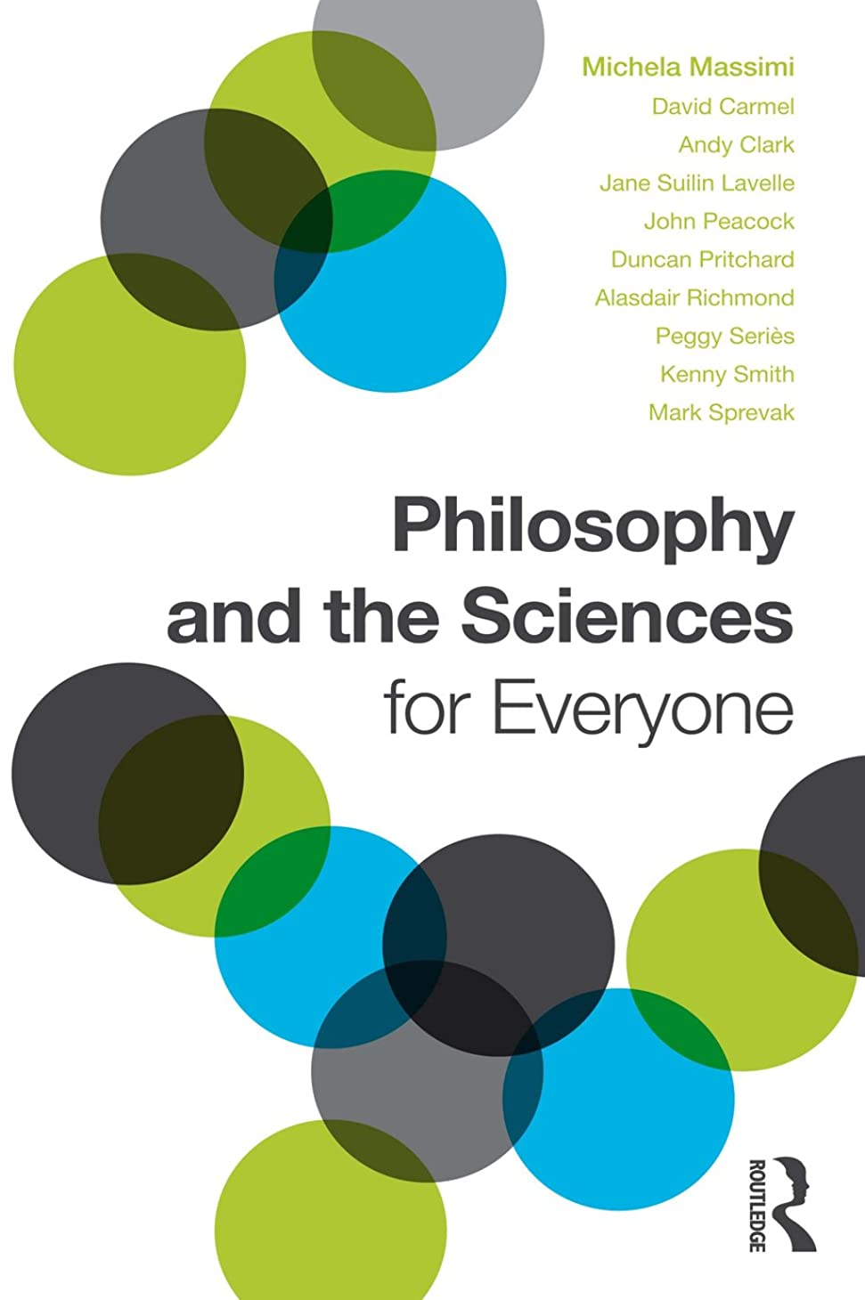 意志に反するビルダー滑るPhilosophy and the Sciences for Everyone (English Edition)