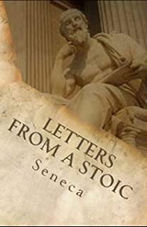 Letters from a Stoic(classics illustrated)