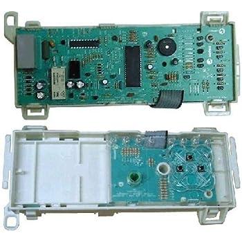 Modulo electronico lavavajillas Fagor LV250R V54M004A4: Amazon.es