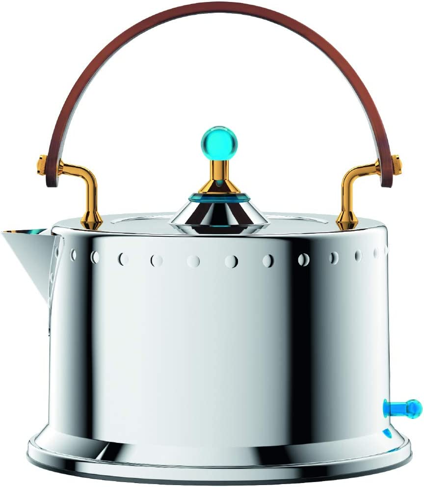 Bodum Ottoni 34oz Stainless Steel Electric Water Kettle $42.99 Coupon