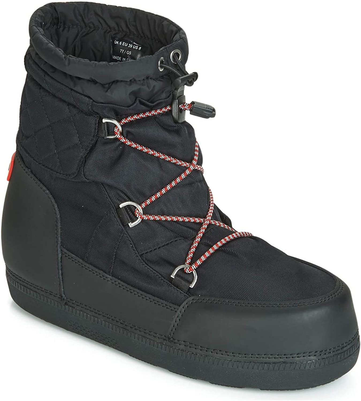 Hunter Boot Women's Original Snow Short Quilted Boot
