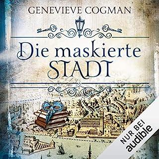Die maskierte Stadt Titelbild