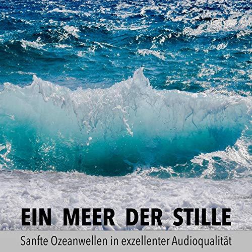 Ein Meer der Stille - Sanfte Ozeanwellen in exzellenter Audioqualität Titelbild