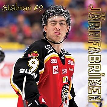 Stålman #9 (feat. Robert Nordmark)
