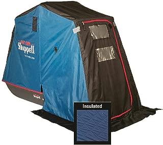 Shappell FX100i Insulated 1-Man Flip Ice Fishing Shelter