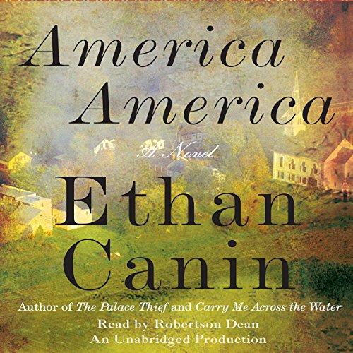 America America cover art