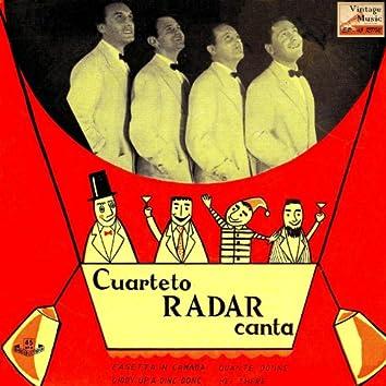 Vintage Italian Song No. 70 - EP: Casetta In Canada