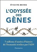 L'odyssée des gènes (Sciences)