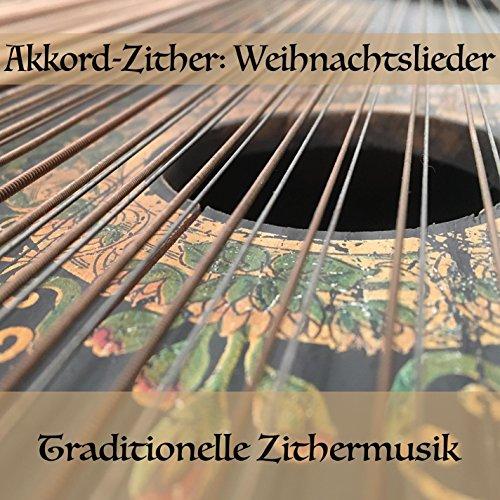 Akkord-Zither: Weihnachtslieder