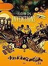 Histoire des inventions par Goes