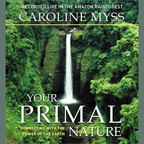 Your Primal Nature audiobook cover art