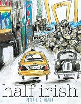 Half Irish by [Peter Waugh, Aly Harte, Siobhan Dignan]