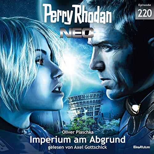 Imperium am Abgrund cover art