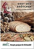 Brot und Brötchen – Rezepte geeignet für KitchenAid: Backwaren und