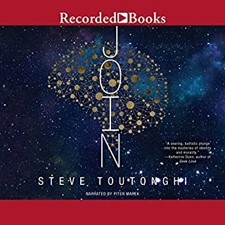 Join audiobook cover art