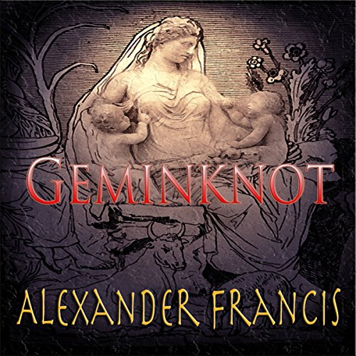 Geminknot audiobook cover art
