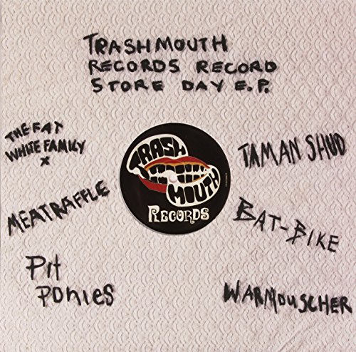 Trashmouth Record's Record Sto