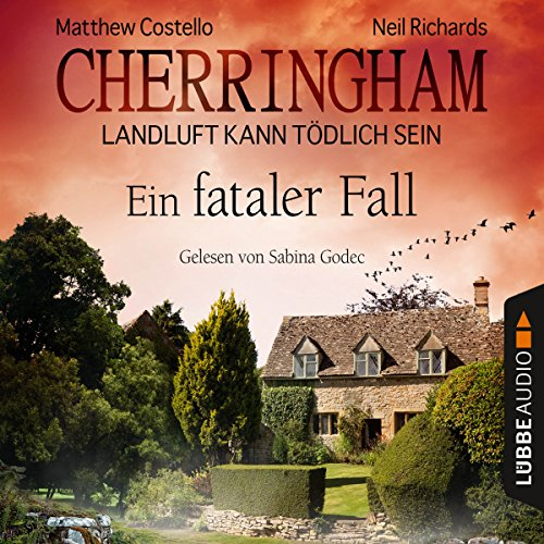 Ein fataler Fall (Cherringham - Landluft kann tödlich sein 15) Titelbild