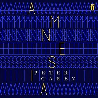 Amnesia cover art