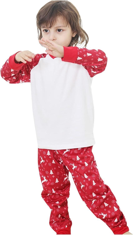 Matching Family Christmas Pajamas Set Men Daddy Print Xmas Family Pajamas Sleepwear Loungewear Blouse Tops And Pants