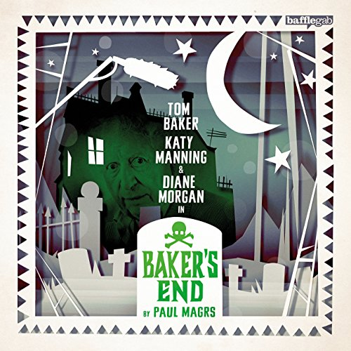 Baker's End: Gobbleknoll Hall                   De :                                                                                                                                 Paul Magrs                               Lu par :                                                                                                                                 Tom Baker,                                                                                        Katy Manning,                                                                                        Diane Morgan,                   and others                 Durée : 1 h et 4 min     Pas de notations     Global 0,0