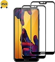 UNBREAKcable Panzerglas Schutzfolie für Huawei P20 Lite, 9H Härte,Anti-Bläschen, Anti-Kratzen,Ultra-Dünner HD,Premium Panzerglasfolie Displayschutzfolie für Huawei P20 Lite - [2 Stück]