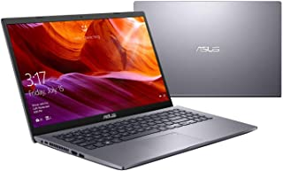 Asus Laptop X509JB-BR036T Intel Core i5-1035G1 Processor 1.0 GHz (6M Cache, up to 3.6 GHz, 4 cores) , 4GB RAM , 1TB , NVID...
