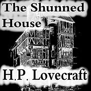 The Shunned House cover art