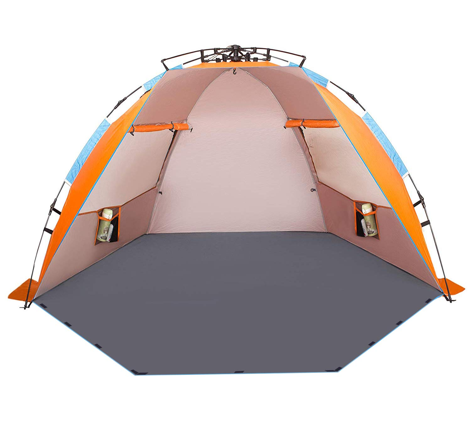 Oileus X Large Person Beach Shelter