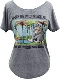 where the wild things are family shirts