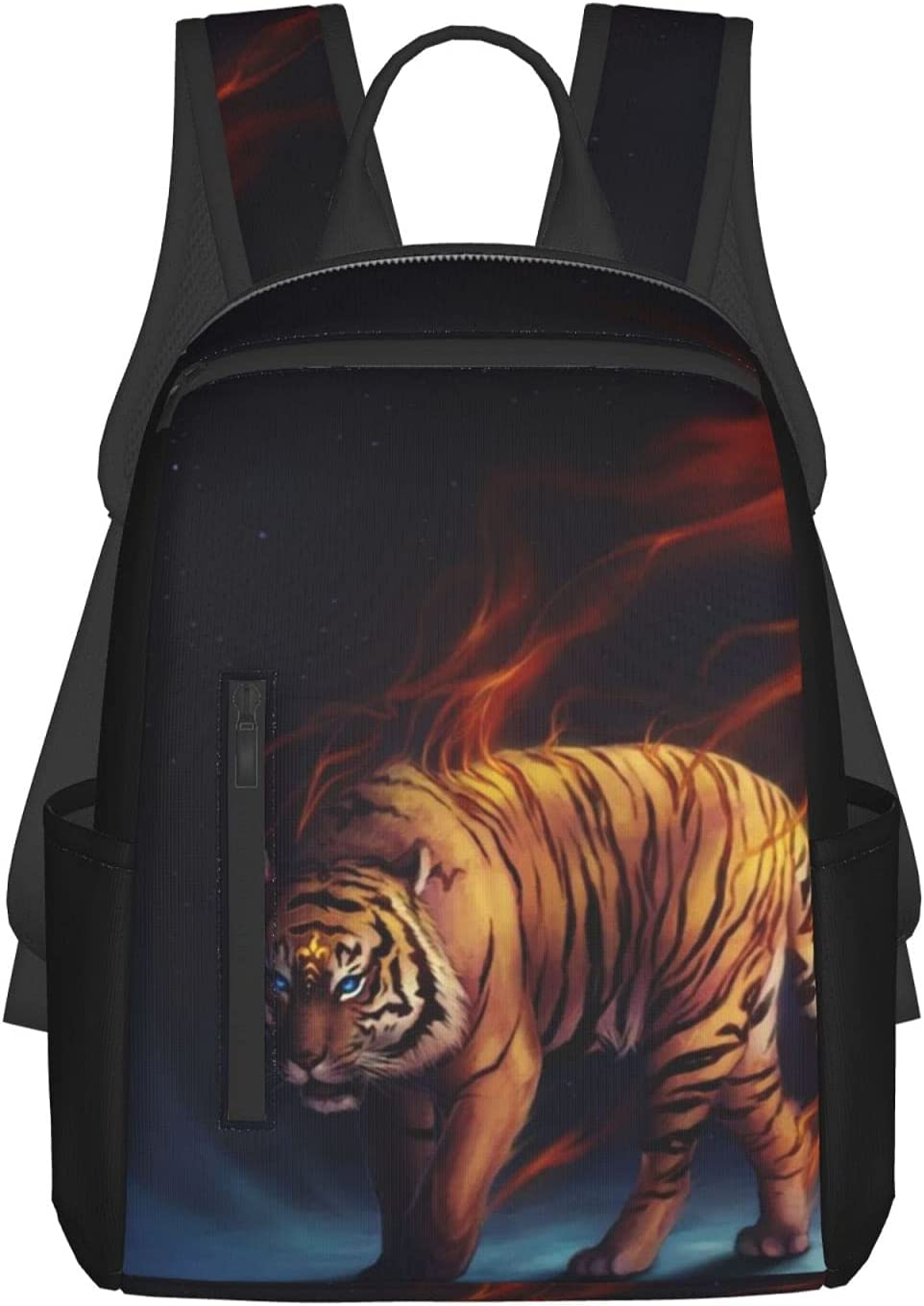 Gym Picnic Running Max 74% OFF Backpack Durable Manufacturer direct delivery Multipurpo Polyester Daypack