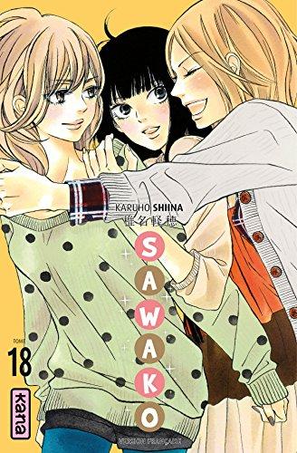 Sawako - Tome 18