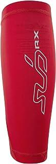 Sub Sports Elite RX Womens Compression Calf Guards - Red