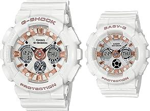[カシオ] 腕時計 ジーショック G Presents Lover's Collection 2020 LOV-20A-7AJR メンズ ホワイト