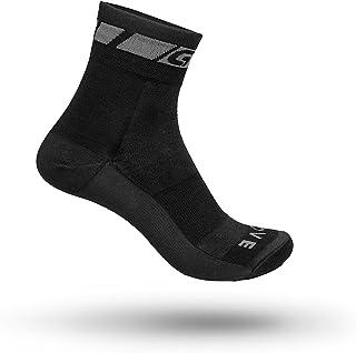 Fahrradsocken Wool Socks Calcetines de Ciclismo, Unisex Adulto